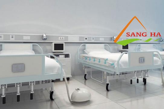 Drap trải giường bệnh giá rẻ nhất TP.HCM