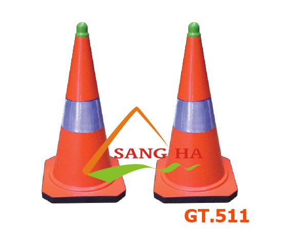 Cọc giao thông nhỏ phản quang - GT.51