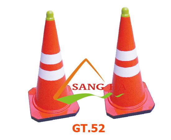 Cọc giao thông nhỏ phản quang - GT.52