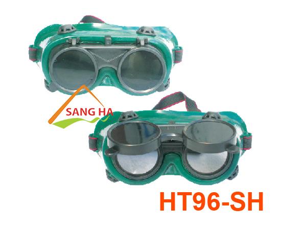 Kính hàn tròn 2 lớp - HT96