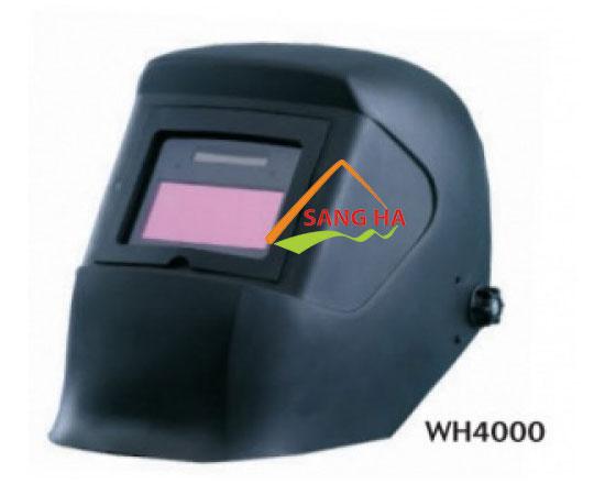 Mặt nạ hàn cảm ứng ánh sáng WH-4000