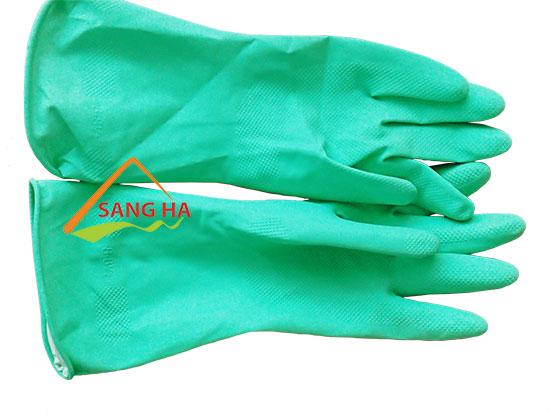Găng tay cao su gia dụng Malaysia