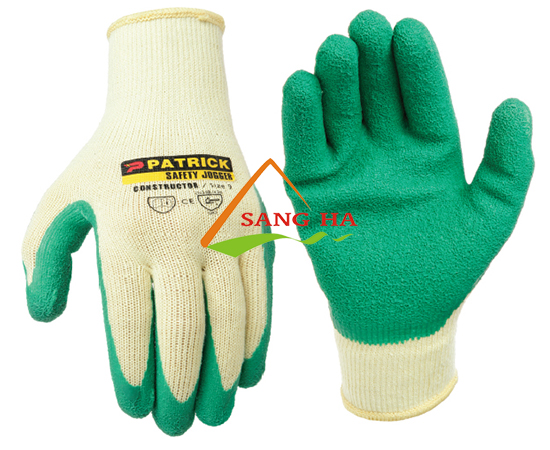 Găng tay chống cắt Jogger Constructor