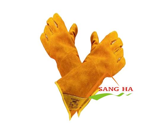 Găng tay da hàn Ansell 43216