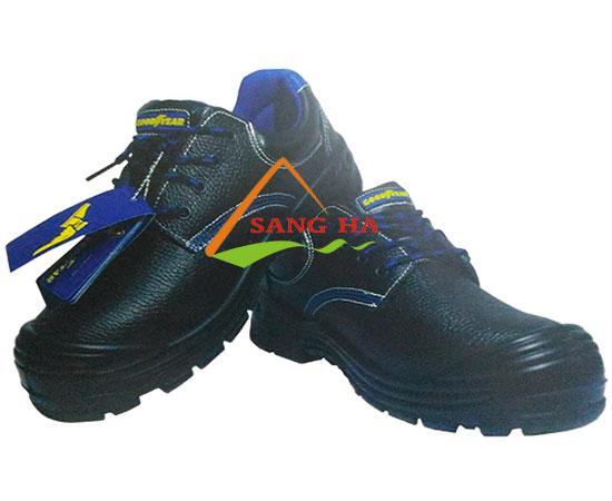 Giày an toàn màu đen GoodYear - GY-071N