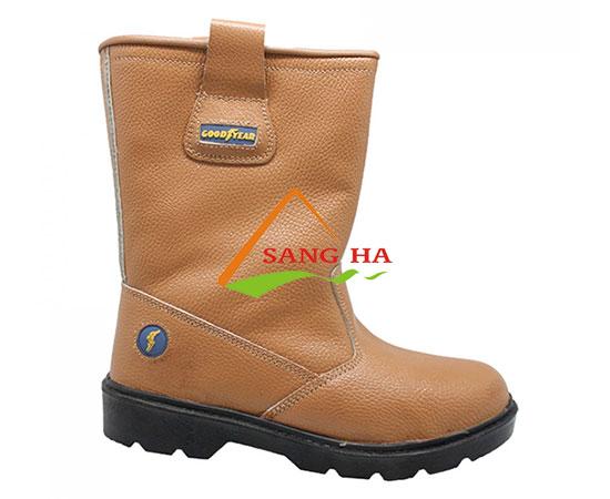 Giày an toàn GoodYear - Eagle Rig (GY-019)