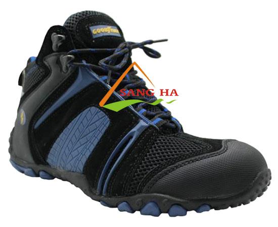 Giày an toàn GoodYear - Eagle Pro M (GY-161)