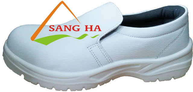 Giày phòng sạch mũi thép