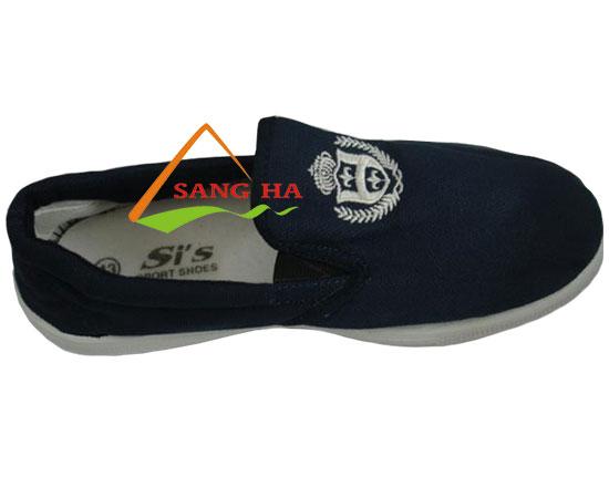 Giày vải bata Sis