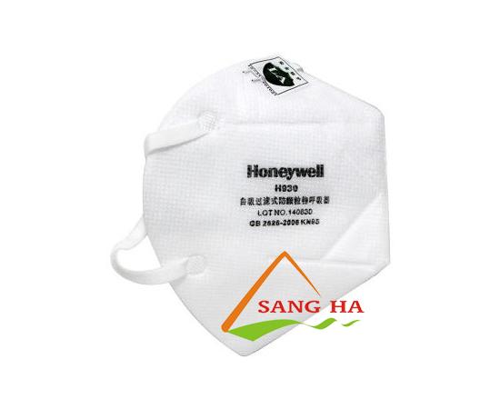 Khẩu trang Honeywell H930
