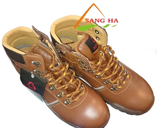 Giày bảo hộ lao động RedCap 601