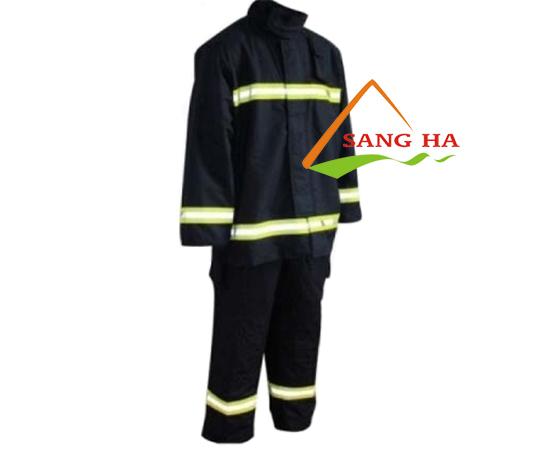 Quần áo lực lượng PCCC