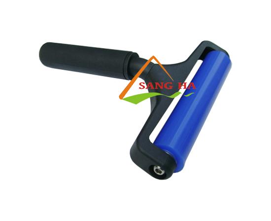 Cuộn lăn dính bụi silicone chống tĩnh điện
