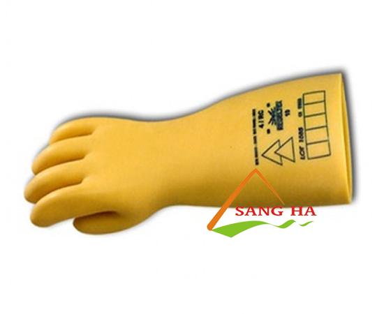 Găng tay cách điện cao áp - Honeywell