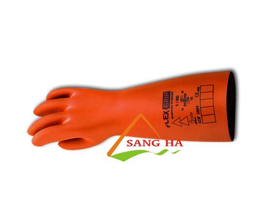 Găng tay cách điện cao áp - Regeltex