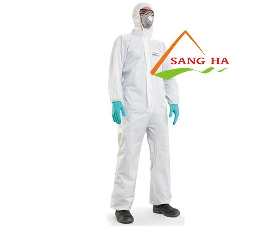 Quần áo phòng sơn MutexLight Honeywell