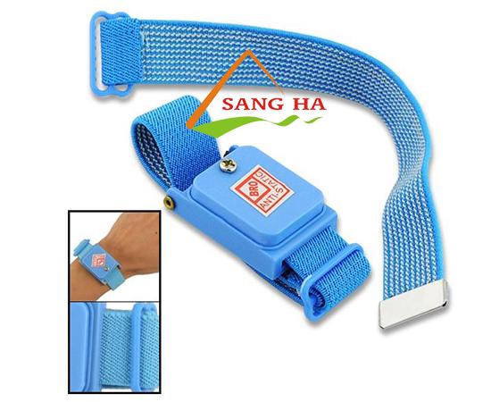 Vòng đeo tay chống tĩnh điện