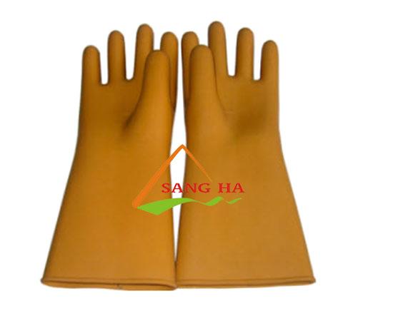 Găng tay cách điện hạ áp - VICADI