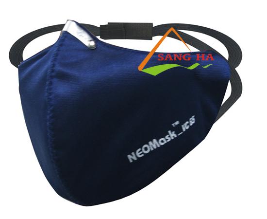 Khẩu trang Neomask VC65 (choàng qua gáy)