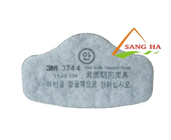 Tấm lọc bụi, lọc khói hàn 3M-3744