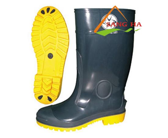 Ủng bảo hộ VAC-002 (size:8-10)