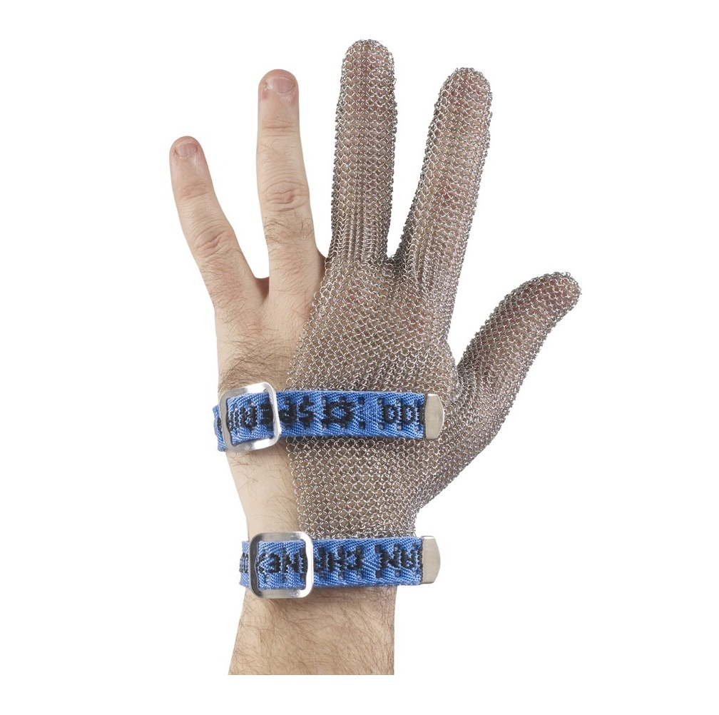 Găng tay chống cắt Davis 3 ngón