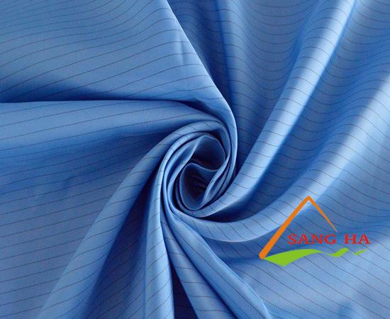 Vải chống tĩnh điện phòng sạch