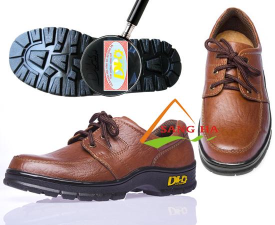 Giày bảo hộ DH-group 02