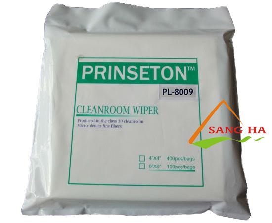 Vải lau phòng sạch  PL-8009