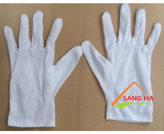 Găng tay vải thun RKT8