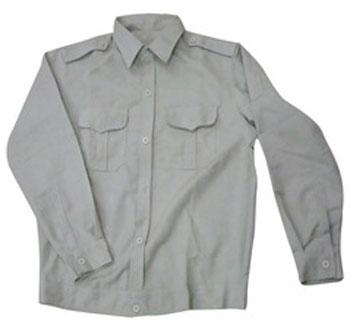 Áo bảo hộ vải Kaki Thành Công