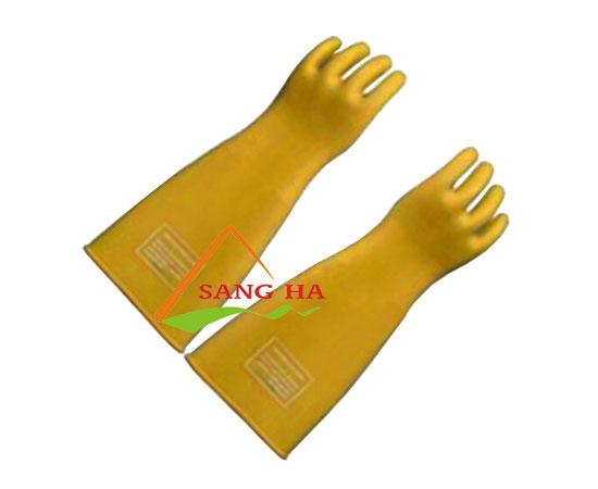 Găng tay cách điện 15 KV