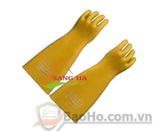 Găng tay cách điện 24 KV – VICADI