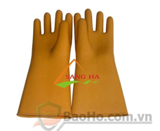 Găng tay cách điện hạ áp – VICADI