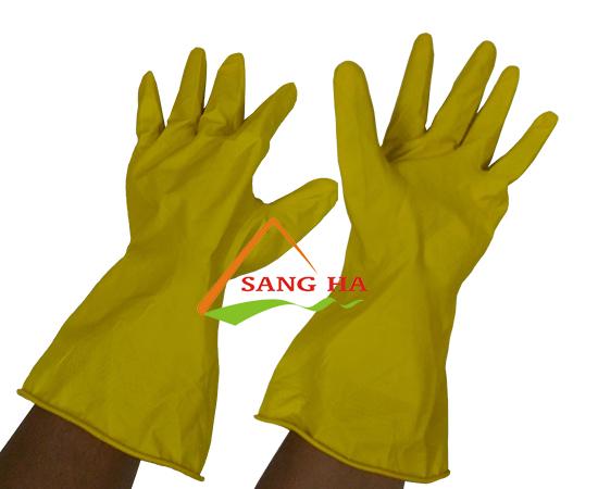 găng tay cao su malaysia