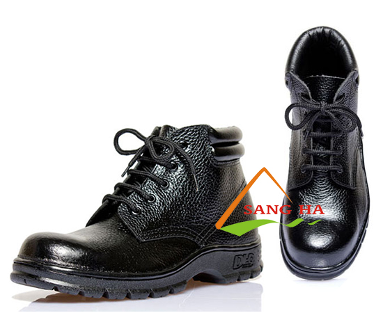 giày bảo hộ DH-group cao cổ