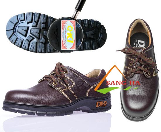 Giày bảo hộ DH-group 01