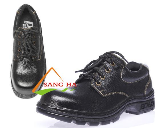 Giày bảo hộ EDH K14 thấp cổ chống đinh