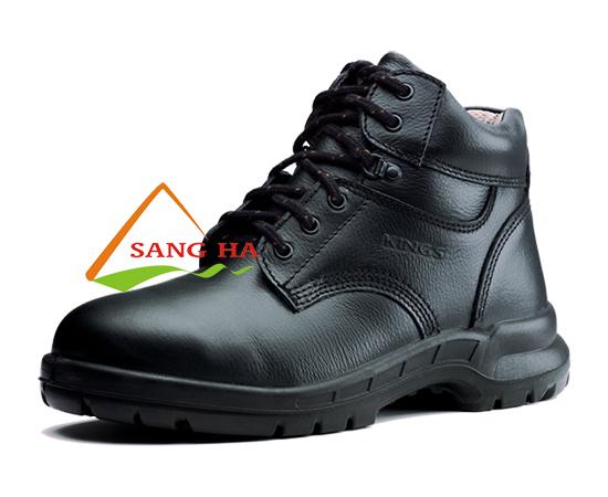giày bảo hộ king kws803