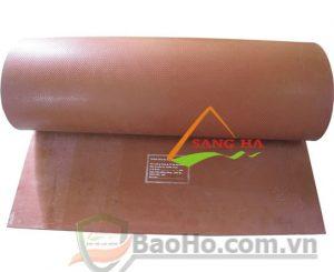 Thảm cách điện 22KV VICADI (1mx1m)