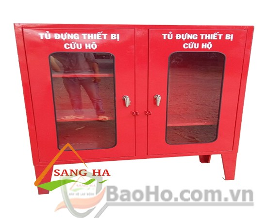 Tủ đựng thiết bị bảo hộ