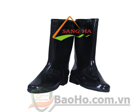 Ủng bảo hộ VAC-004 màu đen (size:6-10)