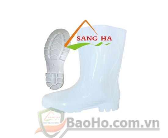 Ủng bảo hộ VAC-004 (size:8-10)