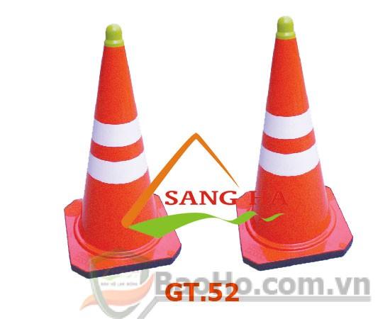 Cọc giao thông nhỏ phản quang – GT.52