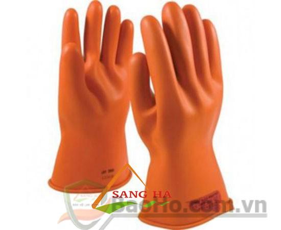 Găng tay cách điện cao áp 26.5KV – Novax