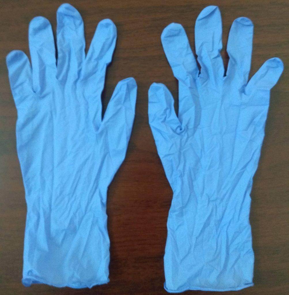 VD-Glove