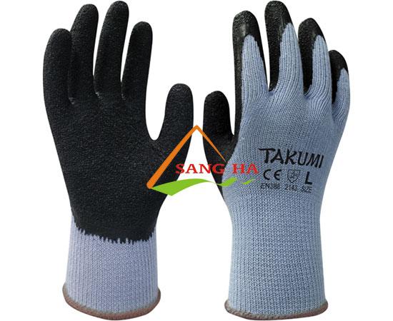 Găng tay chống cắt Max-Grip