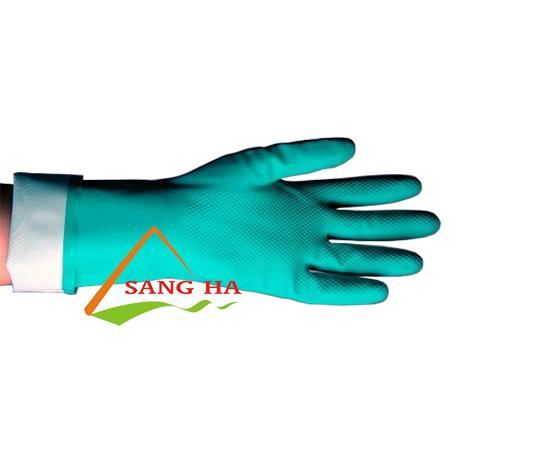 găng tay chống dầu nastah