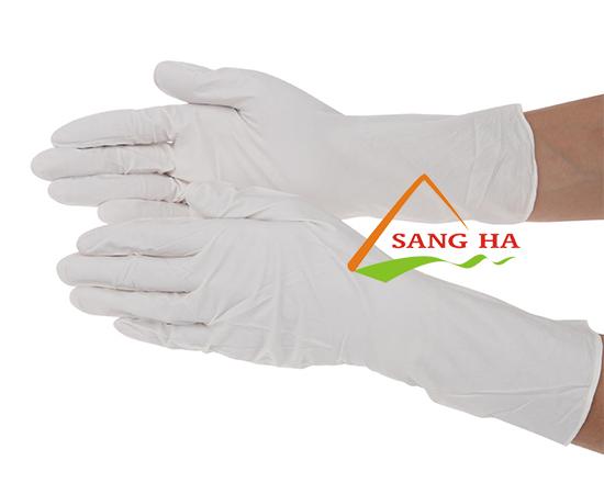 Găng tay y tế Top Glove Nitrile 12