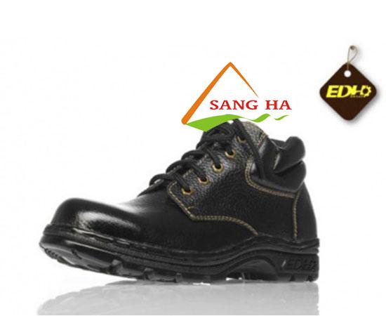 Giày bảo hộ lao động EDH K15 cao cổ